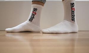 sk8erboy crew socks